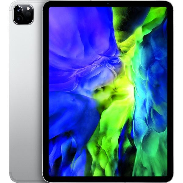 Планшет Apple iPad Pro (2020) 11 Wi-Fi 512GB серебристый фото