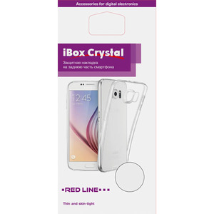 Red Line iBox Crystal для Xiaomi Redmi Note 5