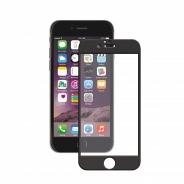 uBear 3D Full Cover для iPhone 6/6s черный