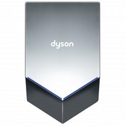 Сушилка для рук Dyson Airblade HU02 никель