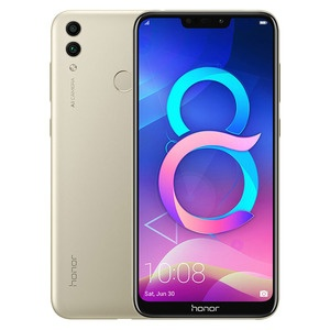 Honor 8C Gold