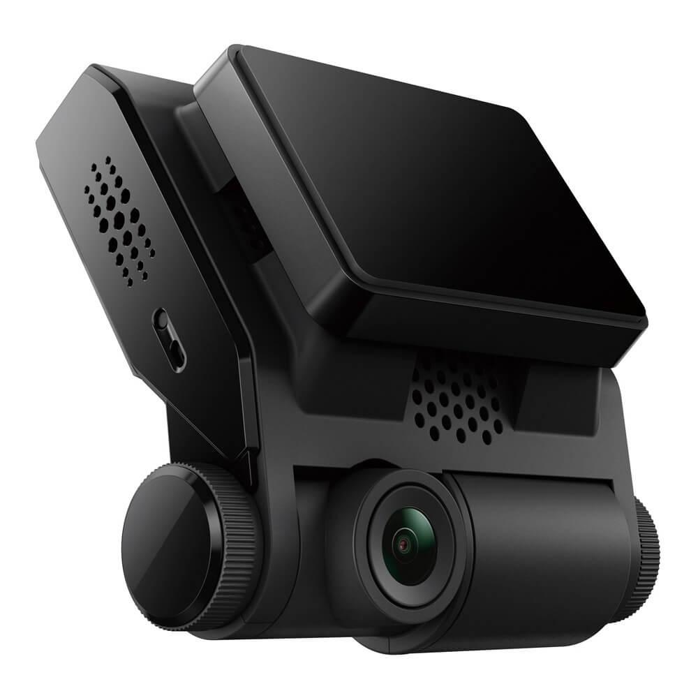 Видеорегистратор Pioneer VREC-DZ600 черного цвета