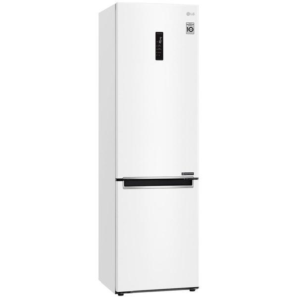 Холодильник LG DoorCooling GA-B 509 MQSL фото
