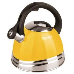 Чайник для плиты Rondell Sole RDS-908