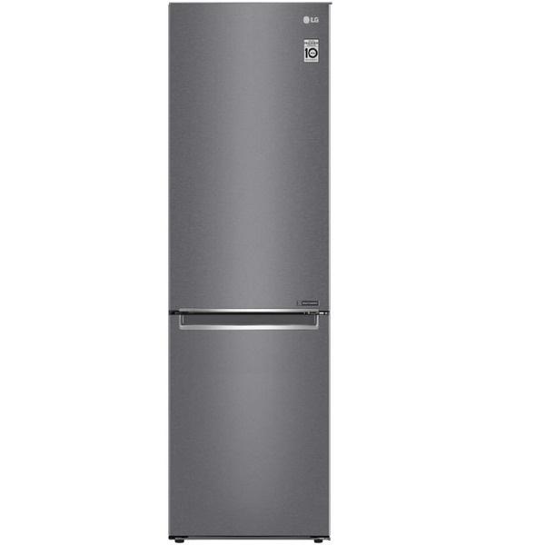 Холодильник LG GA-B509SLCL DoorCooling фото