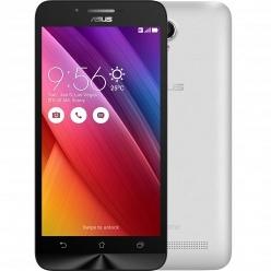 Смартфон ASUS Zenfone Go 8Gb ZC451TG белый