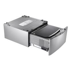 Вертикальная стиральная машина LG TW206W мини-барабан