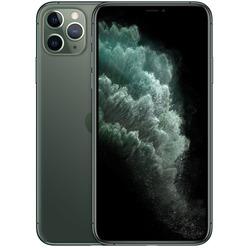 Смартфон Apple iPhone 11 Pro Max 64GB темно-зеленый
