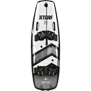 Джет сёрф JetsSurf Adventure DFI (2020) серый
