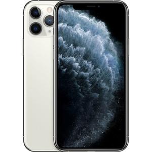 Смартфон Apple iPhone 11 Pro 256GB серебристый