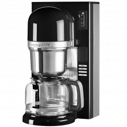 Кофеварка KitchenAid 5KCM0802EOB (104761)
