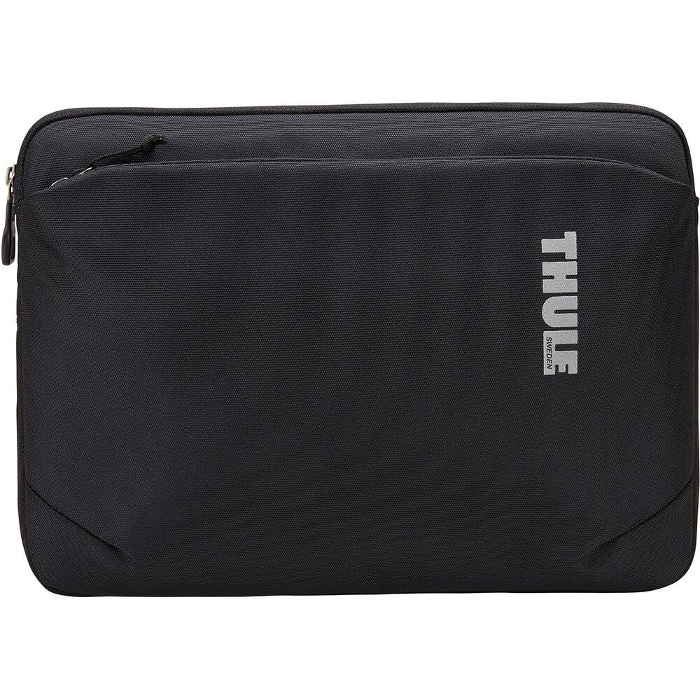 чехол thule subterra macbook Защитный чехол Thule Subterra для MacBook Pro 15/MacBook Pro 16, чёрный