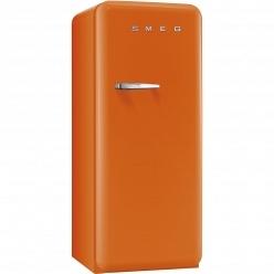 Холодильник высотой 150 см Smeg FAB28RO1