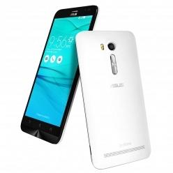Смартфон ASUS ZenFone Go TV G550KL 16Gb White