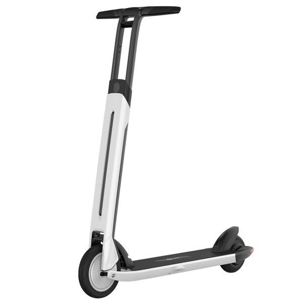 Электросамокат Segway Ninebot KickScooter Air T15