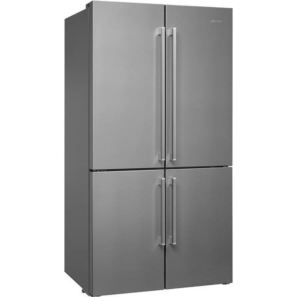 Холодильник Smeg FQ60XP1 фото