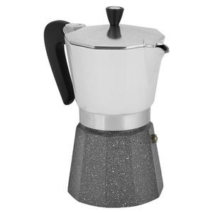 Гейзерная кофеварка Bialetti Elegance Bianca