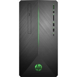 Системный блок HP Pavilion Gaming 690-0007ur 4GM74EA
