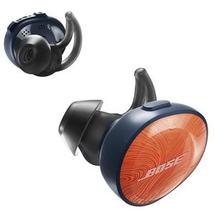 Bose SoundSport Free Wireless bright orange
