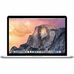 Ноутбук Apple MacBook Pro 13 Silver