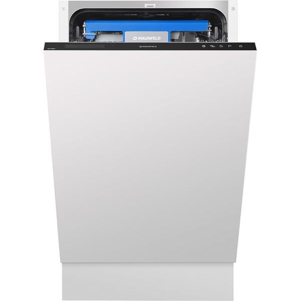 Встраиваемая посудомоечная машина Maunfeld MLP-08IMR фото