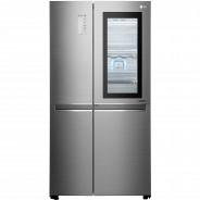 Холодильник LG GC-Q247CABV InstaView