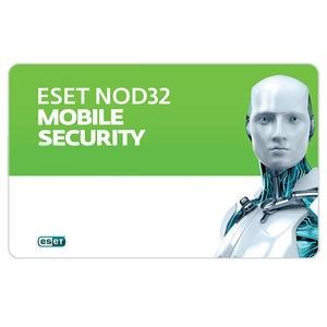 Электронная лицензия ESET NOD32 Mobile Security на 1 год 3 устройства