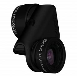 Аксессуар Apple Olloclip Active Lens для iPhone 6/6 Plus черный