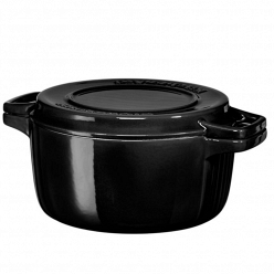Кастрюля KitchenAid KCPI40CROB (102823)