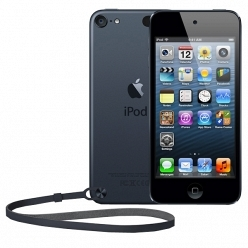 Цифровой плеер iPod Apple iPod Touch 5 32GB Black & Slate