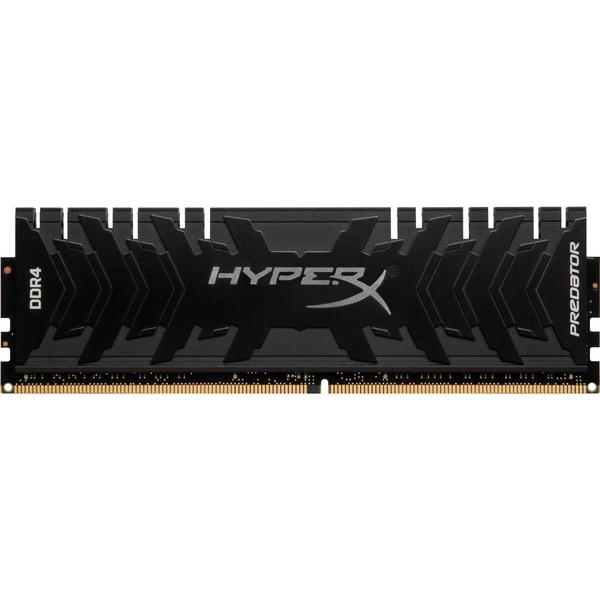 Оперативная память Kingston XMP HyperX Predator CL13 HX426C13PB3/8 фото