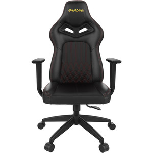 GAMDIAS HERCULES E3-BR Black/Red