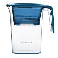 Фильтр для очистки воды Electrolux EWFLJ4, синий, 1.6 л