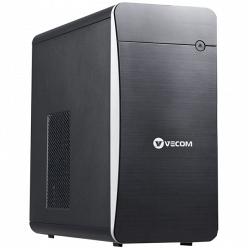 Системный блок Vecom T004 black