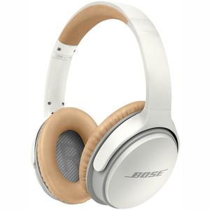 Bose SoundLink Around-Ear II white