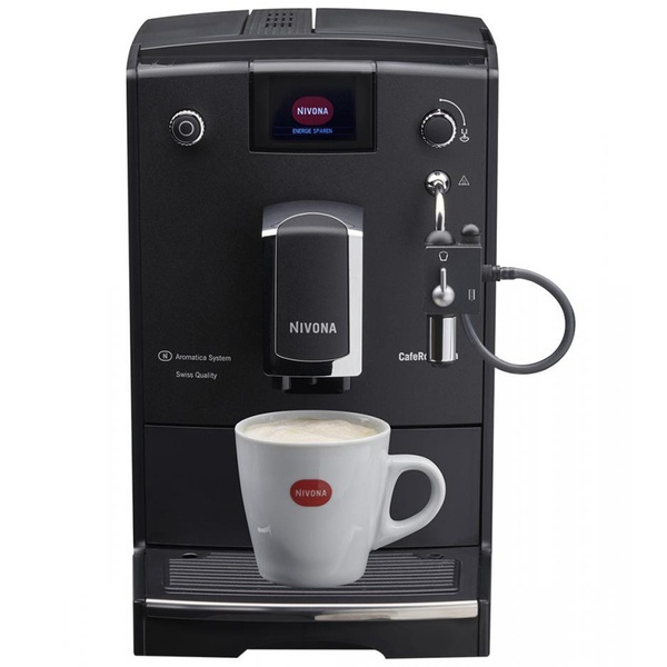 Кофемашина Nivona NICR 660 CafeRomatica