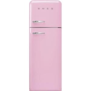 Розовый Холодильник Smeg FAB30RPK3