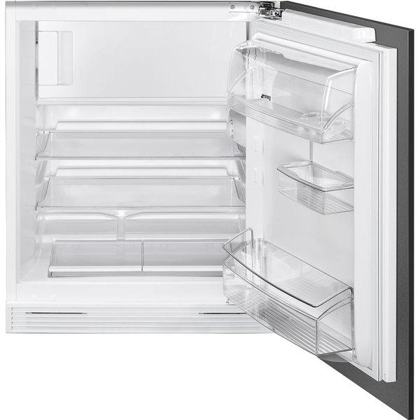 Встраиваемый холодильник Smeg UD7122CSP фото