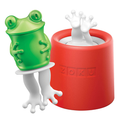 Форма для мороженого Zoku Frog ZK123-011