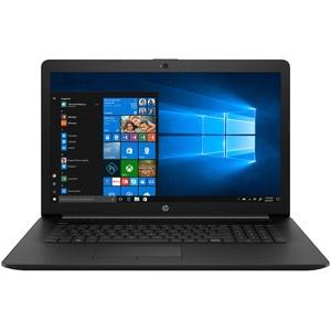 HP Notebook 17-by0039ur Jet Black (4KC42EA)