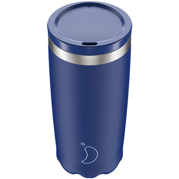 Термокружка Chilly's Bottles Coffee Cup C500MABLU