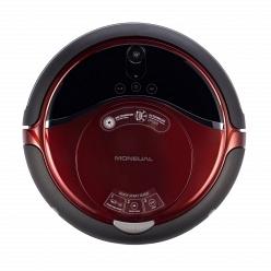 Робот-пылесос Moneual ME770 Style Red