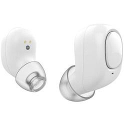 Наушники Elari EarDrops EDS-001 White