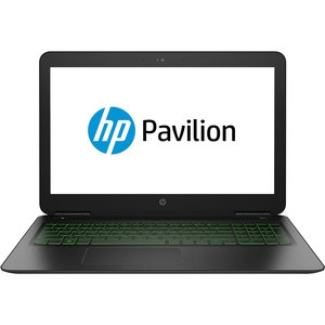 Ноутбук HP Pavilion 15-dp0097ur (5AS66EA)