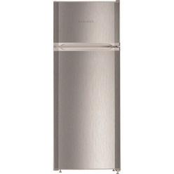 Холодильник шириной 55 см Liebherr CTel 2531