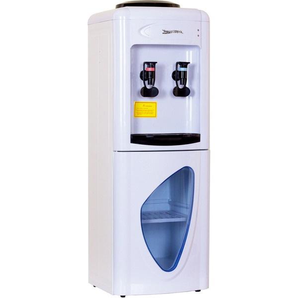 Кулер для воды Aqua Work 0.7 LDR белый