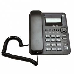 Проводной телефон GE RS30044GE/FE1 Black