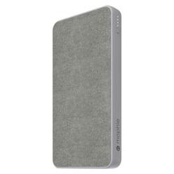 Портативный аккумулятор Mophie PowerStation 2019 10000 мАч, серый