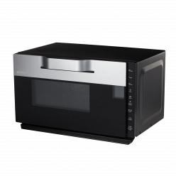 Микроволновая печь с кварцевым грилем BORK W502