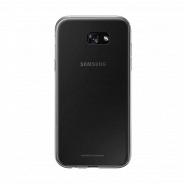 Samsung Clear View Galaxy A5(2017), clear (EF-QA520TTEGRU)